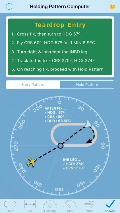 Holding Pattern Computer screenshot-3