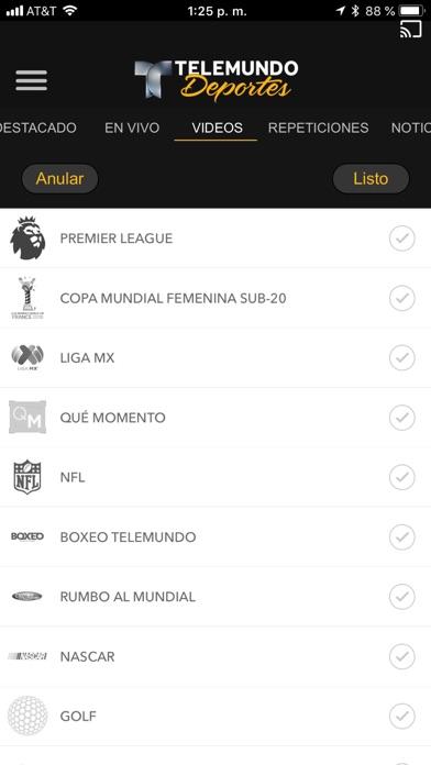 Download Telemundo Deportes - En Vivo for Pc