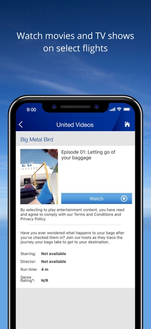 how to add united boarding pass to iphone wallet