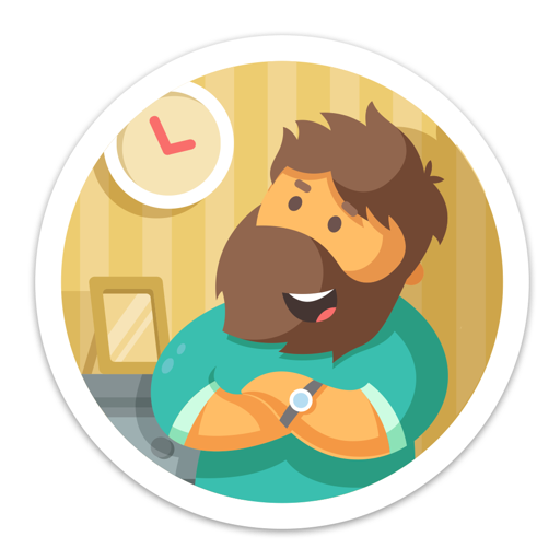 Timork: Time to Work, Timer and Tasks for Mac
