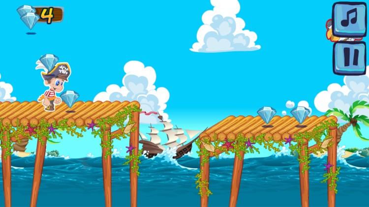 Pirate Kid Lite screenshot-5