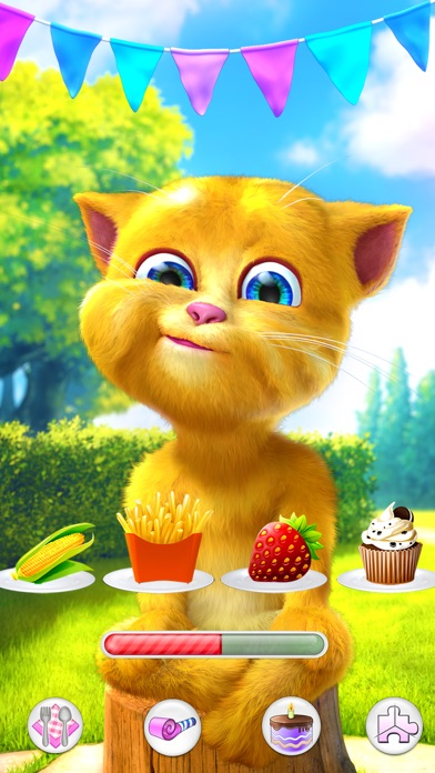 Download Talking Ginger 2 for Pc