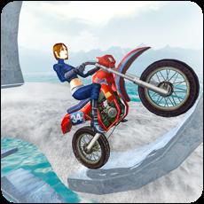Activities of Crazy Scooter Bike Rider