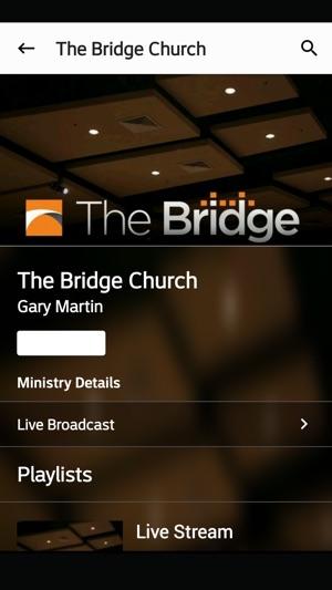 The Bridge Church Murrieta On