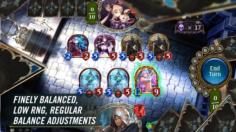 Shadowverse CCG screenshot-4