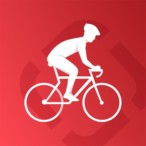 Runtastic Road Bike GPS