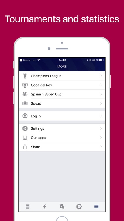 Barcelona Live: Goals & News screenshot-5