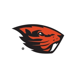 Oregon State Beavers Animated+Stickers - iMessage