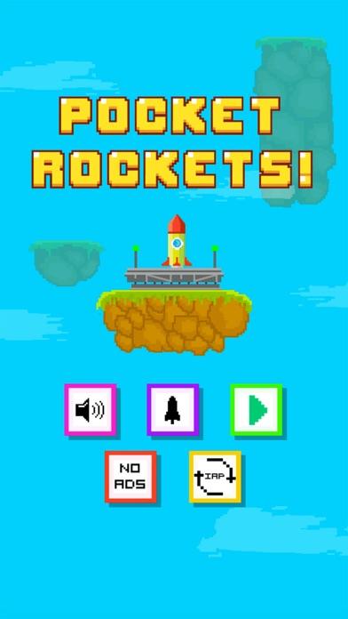 点击获取Pocket Rockets!