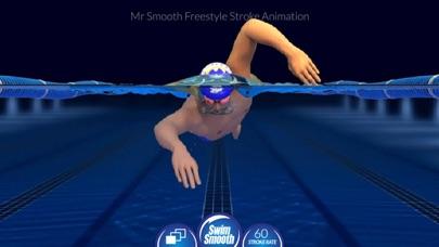 Mr Smooth Swimming Animationのおすすめ画像2