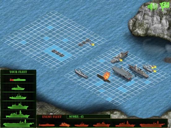 Battleship War ® screenshot 8