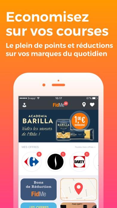 download FidMe - Cartes de Fidélité apps 5