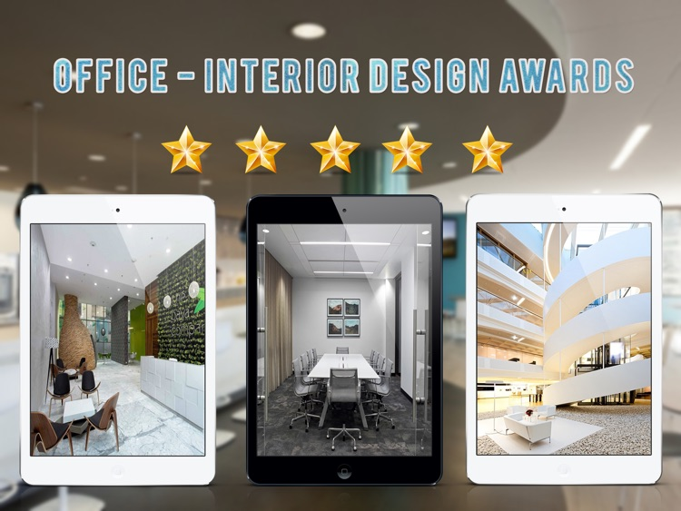 Office Interior Design Ideas screenshot-1