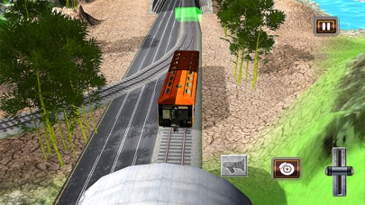 Escape Crazy Train Simulator screenshot four