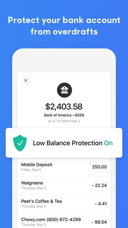 Digit: Save Money Effortlessly screenshot-5