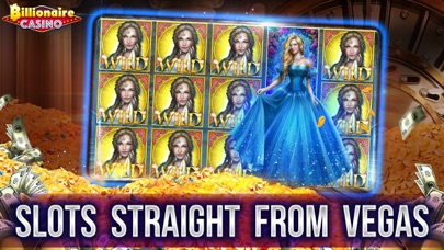 Download Billionaire Casino™ Slots 777 for Pc