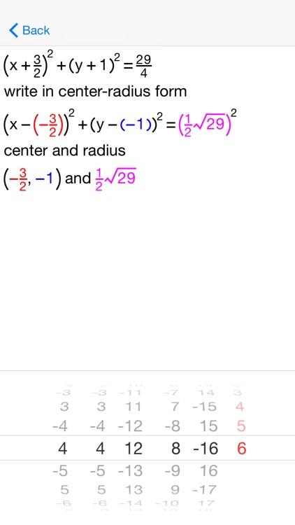 mathflair