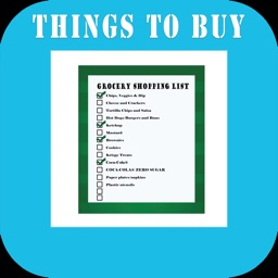 Things to Buy
