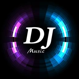 音乐dj播放器-打击垫音乐制作播放器