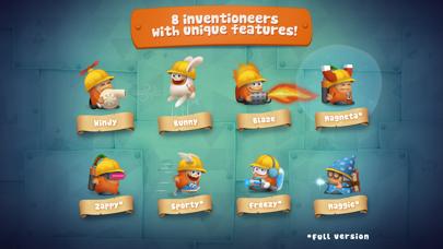 Inventioneers screenshot three