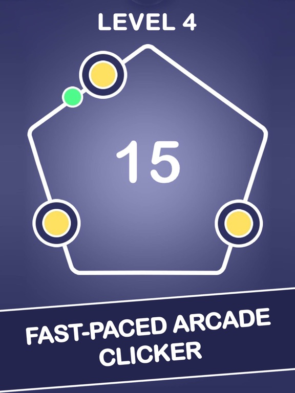 Tapping Dash Arcade Clicker screenshot 6