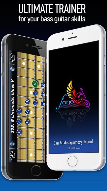 Bass Modes Symmetry School screenshot-4