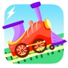 Wee Trains - iPhoneアプリ