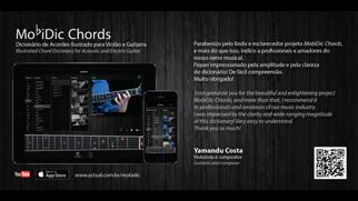 MobiDic - Guitar Chords Screenshots