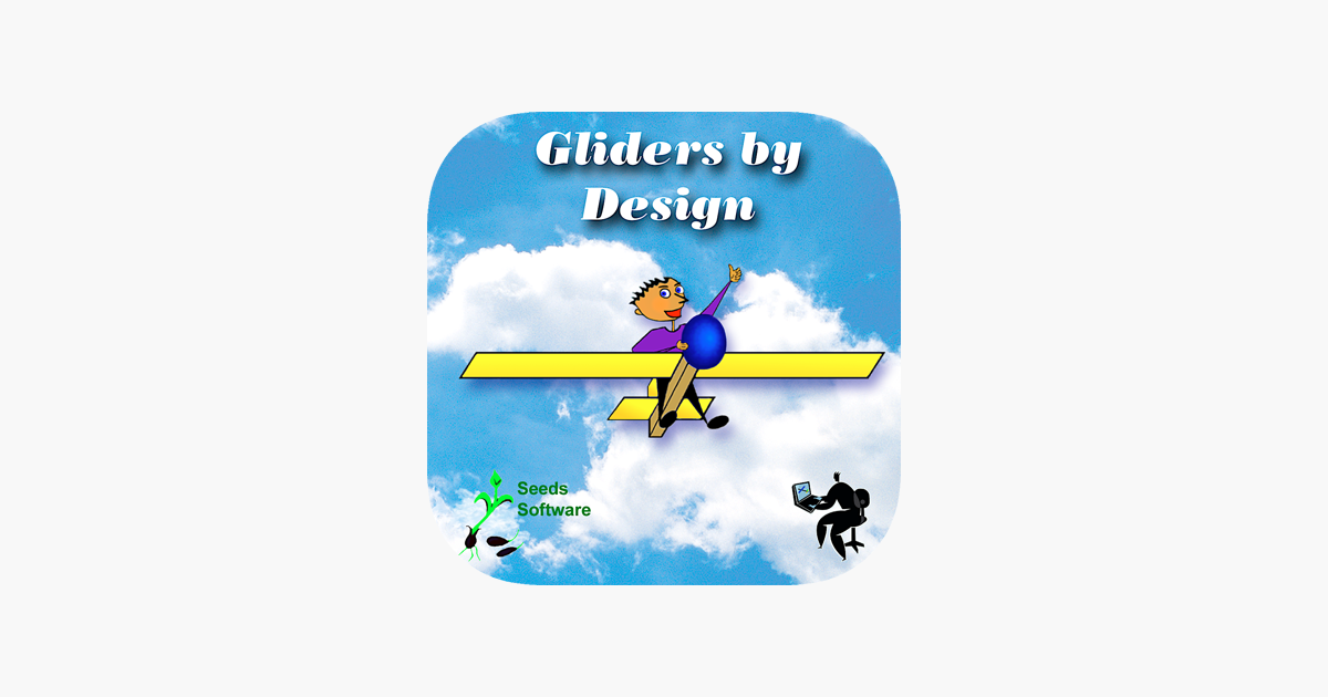 Gliders by Design Mobile