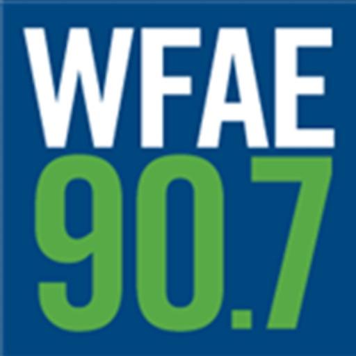WFAE Public Radio App iOS App