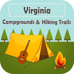 Virginia Campgrounds & Trails