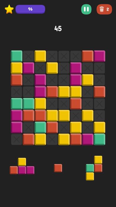 SM: Rotate Block Puzzle screenshot three