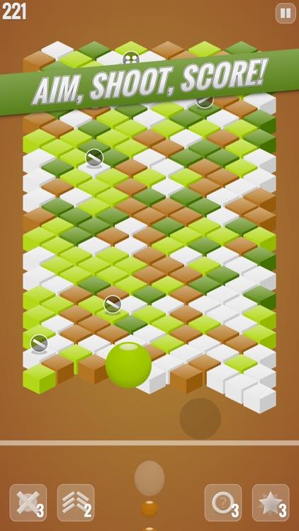 Blocksy: Aim & Shoot screenshot-0