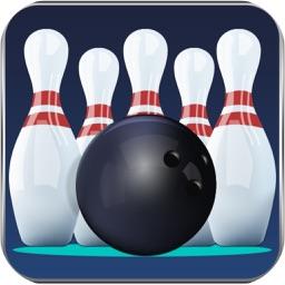Realistic Club Bowling Game