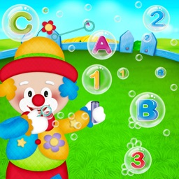 ABC Circus - Alphabets & Numbers