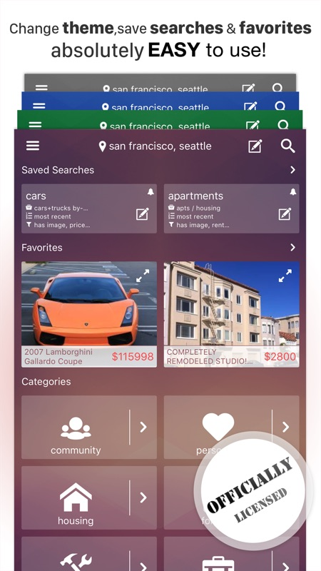CPlus for Craigslist - Tips for Android & iOS Game | TipsJoy com