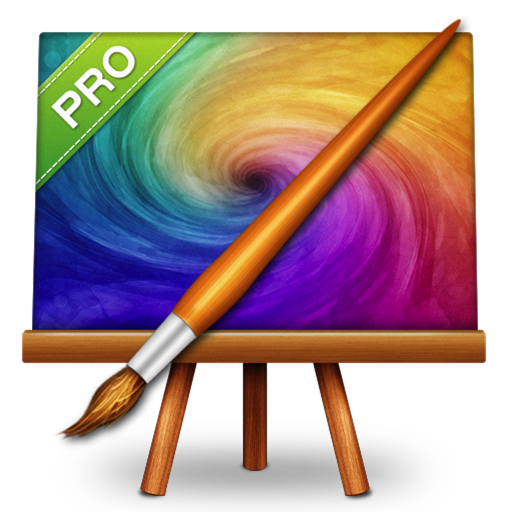 Paint Pro - Fantastic Graphics Painting App