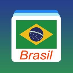 Portuguese Word Flashcard Easy