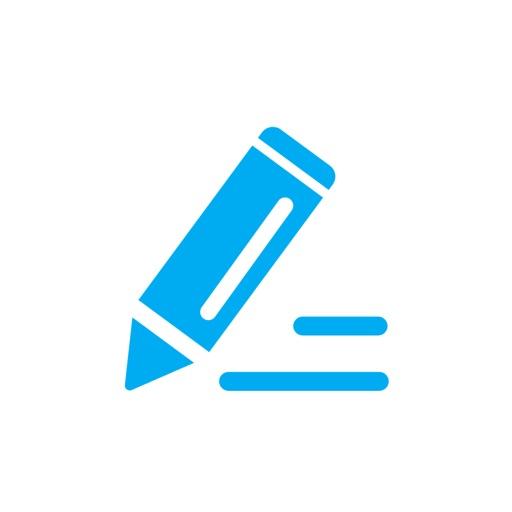 笔尖日记-日记本·记事本·笔记本