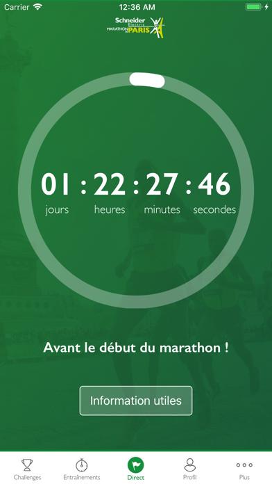 download SE Marathon de Paris 2019 apps 0