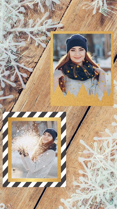 Frohe Weihnachten und NeujahrScreenshot von 3