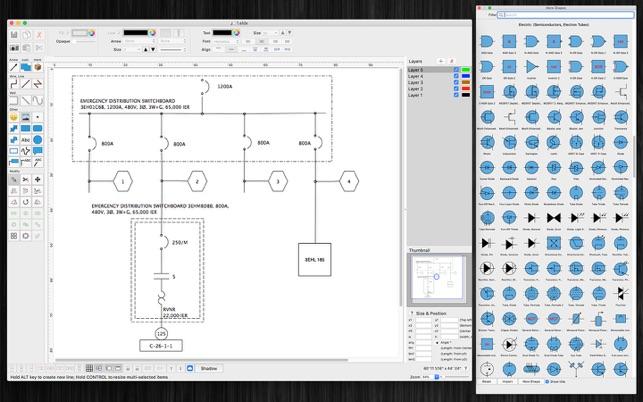 schaltplan zeichnen freeware mac wiring diagram