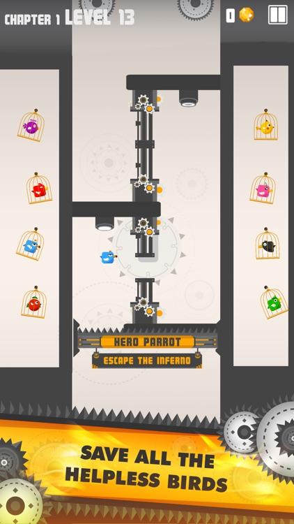 Hero Parrot screenshot-3