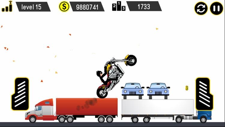 Pogo Stick: Racing Bikes screenshot-6