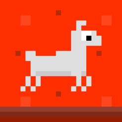 Lava Llama