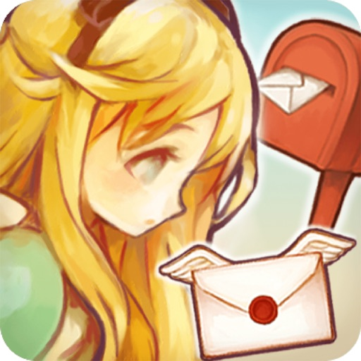 Alice Letters - Chat App