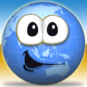 Stack the Countries® app