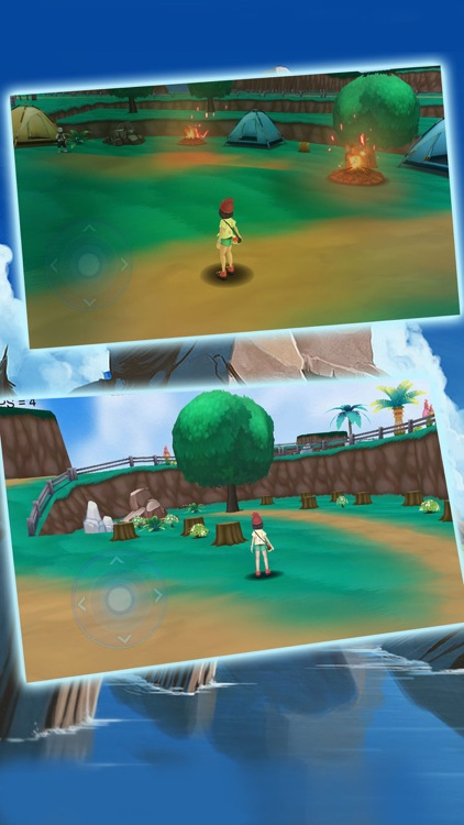 宠物决斗 screenshot-2