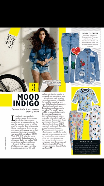 Grazia India screenshot-3