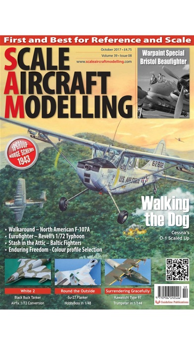 Scale Aircraft Modelling screenshot 1